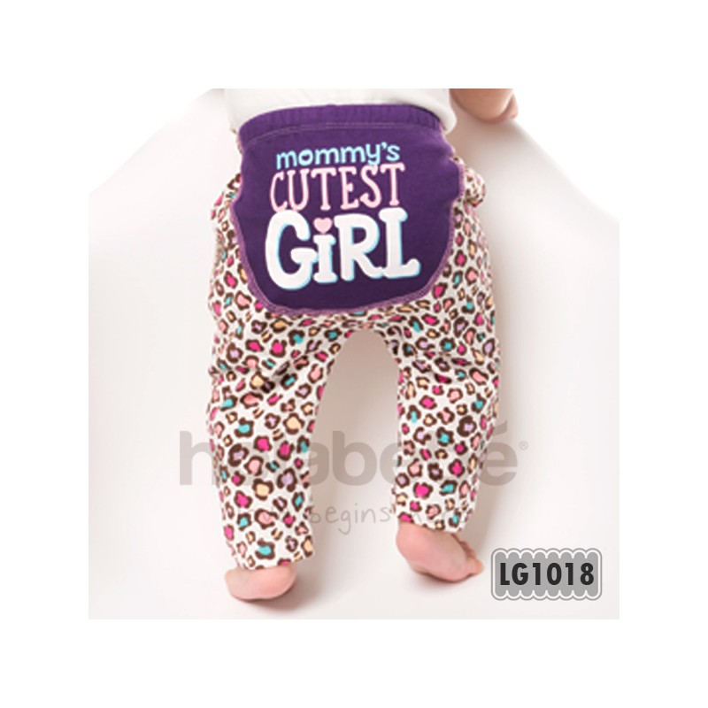 Holabebe: LG1018-Mommy Cutest Girl H (end 6/24/2019 5:24 PM)