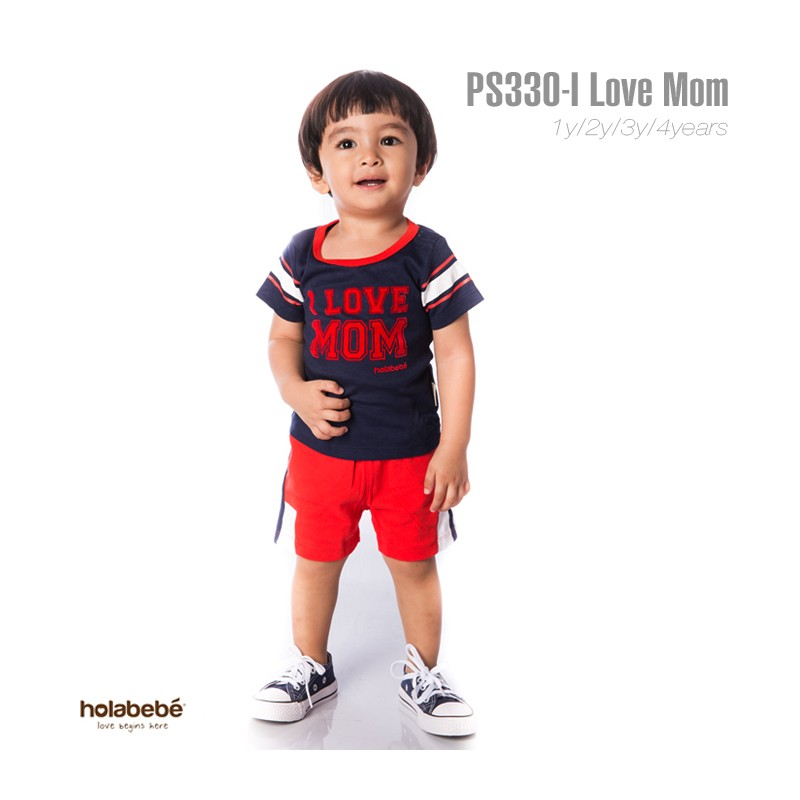 Holabebe: PS330-I Love Mom Holabebe (end 6/24/2019 5:23 PM)