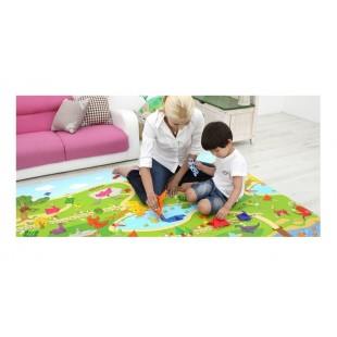 Playmat / Playgym / Fence