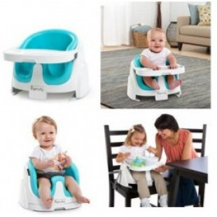 Booster Seat / Highchair / Sofa