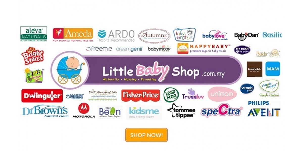 a2e09369c Little Baby Shop MY