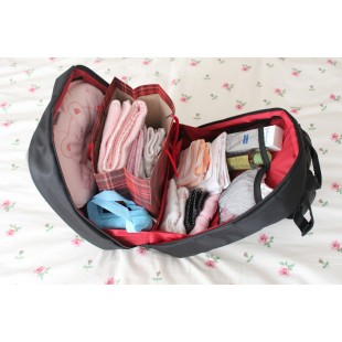 Mommy Bag and Breast Pump Bag