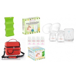 Breast Pump Package