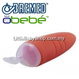 Bremed Obebe Baby Food Dispensing Spoon BD3512
