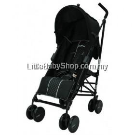 Halford Fliplite Stroller-Black (0-18kg)