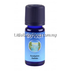 OSHADHI EUCALYPTUS RADIATA ESSENTIAL OIL 10ML