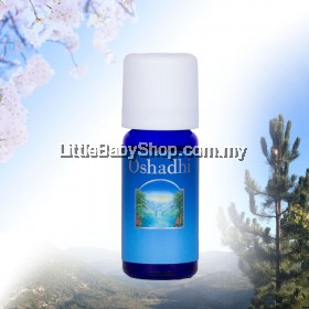 OSHADHI EUCALYPTUS RADIATA, ESSENTIAL OIL 10ML