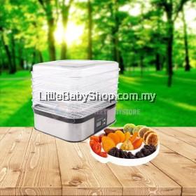 AUTUMNZ Food Dehydrator ( 1 Year Warranty*)