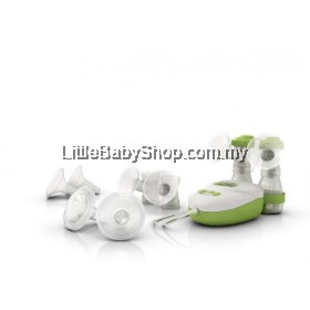 ARDO Calypso Double Plus Electric Breast Pump [Made in Switzerland]