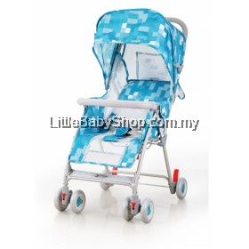 My Dear Lightweight Baby Stroller 18113 Blue (Newborn - 15kg)