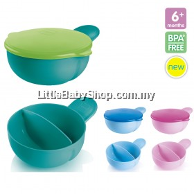 MAM Feeding Bowl (6m+)