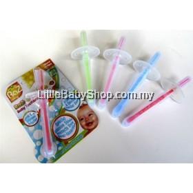 Razbaby  Raz-a-dazzle Silicone Toothbrush