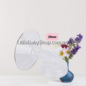 SPECTRA Premium Breast Shield Body 28mm