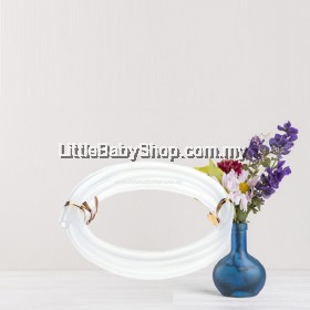 Spectra Breast Pump Tubing (1M)
