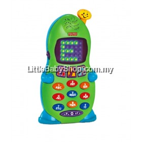 Fisher Price -LAUGH & LEARN LEARNING PHONE (6 - 36 month)