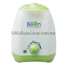 Little Bean Home Bottle Warmer 1 Year Warranty