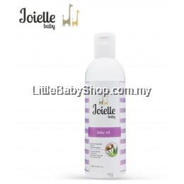 Joielle Baby Oil 250ml