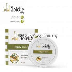 Joielle Baby Nappy Cream 60gm