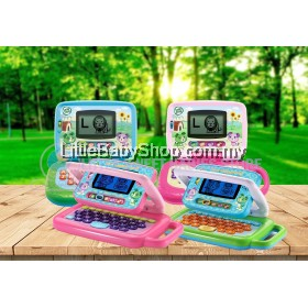 LEAPFROG My Own Leaptop / 2in1 Leaptop Touch (2years+) - Green / Pink