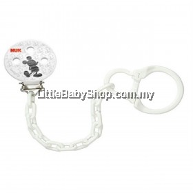 NUK Disney Soother Chain (Mickey)