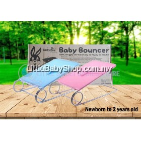 BABYLOVE Baby Bouncer XL (0109)
