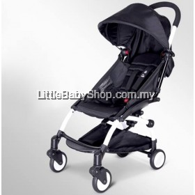 Aldo Compatto 2019 New Version Stroller (Newborn - 18 kg)