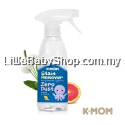 K-MOM Zero Dust Stain Remover (Fruity Floral) 400ml