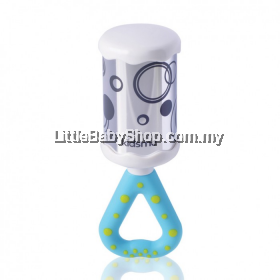 Kidsme Chime Rattle with Mirror