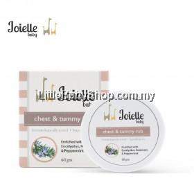 Joielle Baby Chest & Tummy Rub 60g
