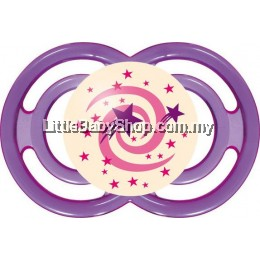 MAM Perfect Night Pacifier Single Pack