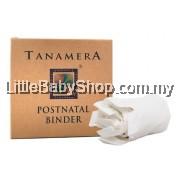 TANAMERA Postnatal Binder / Bengkung with Cover