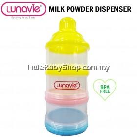 Lunavie Milk Powder Dispenser (BPA Free)