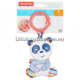 Fisher Price Panda Mirror