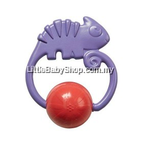 Fisher Price Chameleon Teether