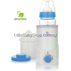 Trueeluv Baby Bottle and Food Warmer