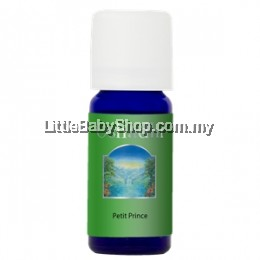 Oshadhi Synergy Blend Essential Oil, Petit Prince 10ml