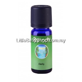 Oshadhi Synergy Blend Essential Oil, Clarity Blend 10ml