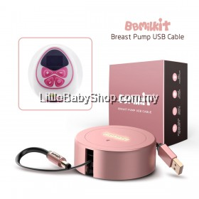 BBMILKIT Eve Love Sassy USB Cable