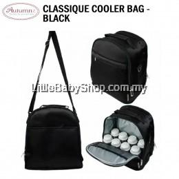 Autumnz Classique Cooler Bag - Black