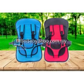 BABYLOVE Multi-function Car Cushion (BL3009) (29cm x 13cm x 38cm)