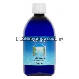 OSHADHI Helichrysum (Immortella) Organic Hydrolate 500ml