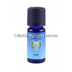 OSHADHI Ginger Essential Oil 10ml