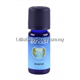 OSHADHI Bergamot Essential Oil 10ml