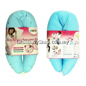 FARLIN Multi-Purpose Pregnancy Pillow