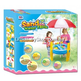 HUALIAN Sand and Water Table (No.8804A)