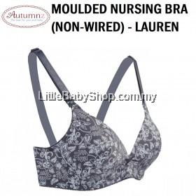 AUTUMNZ Moulded Nursing Bra (Non Wired) Lauren
