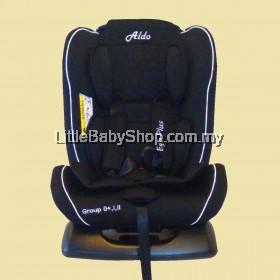 [PRE-ORDER] ALDO Ego 3 Plus (Newborn - 25kg)