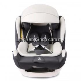 [PRE-ORDER] HALFORD Zeus XT Plus Isofix Car Seat