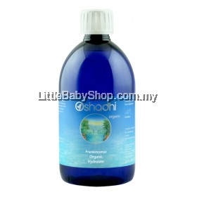 OSHADHI Frankincense Organic Hydrolate 500ml