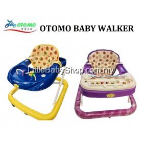 [CLEARANCE] OTOMO Baby Walker (Musical/Animal Sound)